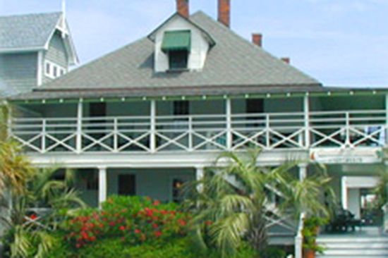 Carolina Temple Apartments
